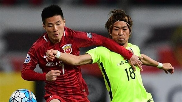 Weekly Report: Shanghai SIPG VS Urawa Red Diamonds topped the rating list